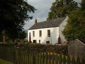 Church in Glenelg